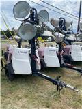 Generac MLT6SM, 2016, Mobiilsed valgustusseadmed