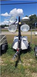 Generac MLT6SMD, 2017, Generadores de luz