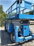 Genie GS 5390 RT, 2012, Other