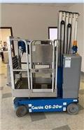 Genie QS 20, 2015, Used Personnel lifts and access elevators