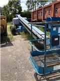Genie S 80, 2008, Articulated boom lifts