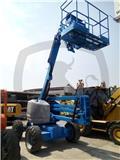 Genie Z 45/25 J IC, 2006, Plataformas con brazo de elevación manual
