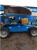 Genie Z 80/60, 2008, Articulated boom lifts