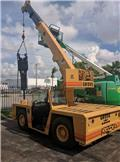 Grove AP 410, 1994, All terrain cranes