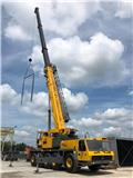 Grove GMK 5120 B, 2002, All terrain cranes
