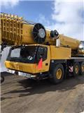 Grove GMK 5275, 2008, All terrain cranes