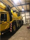 Grove GMK5250L, 2016, Mobile and all terrain cranes