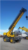Grove RT 540, 2012, Rough Terrain Cranes