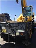 Grove RT 540 E, 2007, Rough Terrain Cranes