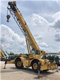 Grove RT 65 S, Rough Terrain Cranes