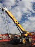 Grove RT 650 E, 2000, Rough Terrain Cranes