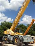 Grove RT 760, 2007, Rough terrain cranes