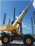 Grove RT 760 E, 2001, Rough terrain cranes