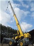 Grove RT 760 E, 2001, Rough terrain cranes