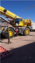 Grove RT 890 E, 2014, Rough Terrain Cranes