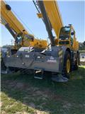 Grove RT 890 E, 2016, Rough Terrain Cranes