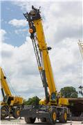 Grove RT 9150 E, 2014, Rough Terrain Cranes