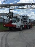 Grove TMS 500 E, 2000, All terrain cranes