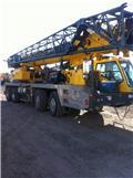 Grove TMS 9000 E, 2008, Truck mounted cranes