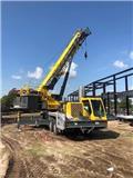Grove TMS 9000 E, 2016, Boom / Crane / Bucket Trucks