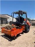 Hamm 3205 P، 2003، Soil compactors