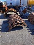 Hamm 66 SHELL KIT، 2013، مكونات أخرى