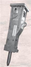 Hammer FX SERIES、2018、クラッシャー/自走式破砕機