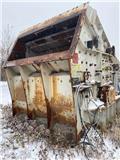 дробильная установка Hazemag APS1622