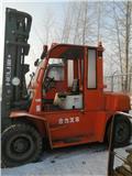Heli CPCD 70, Diesel Trucks
