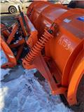Henke HYDRAULIC ANGLE SNOW PLOW BLADE, Plows