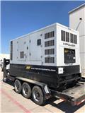 Hipower HRMW700, 2012, Diesel generatoren