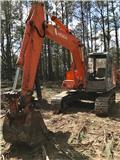 Hitachi EX 100-3, Crawler Excavators