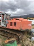 Hitachi EX 200 LC, 1992, Crawler Excavators