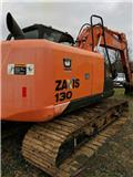 Hitachi ZX 130 LC N-5, 2015, Crawler Excavators