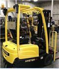 Hyster 30, 2016, Diesel Forklifts