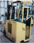 Hyster E 40 HSD, 2014, Reach trucks