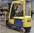 Hyster E 50 XN, 2014, Diesel Forklifts