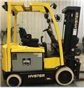 Hyster E 60 XN, 2014, Diesel trucks