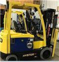 Hyster E 60 XN, 2012, Diesel trucks