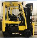 Hyster E 60 XN, 2014, Diesel Forklifts