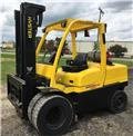 Hyster H 100 FT, 2007, Montacargas - otros