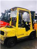 Hyster H 60 XM, 2002, Camiones diesel
