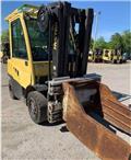 Hyster H 80 FT, 2015, Diesel Forklifts