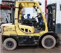Hyster H 80 FT、2012、ディーゼル・軽油