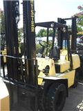 Hyster H 80 XL, 1997, Misc Forklifts
