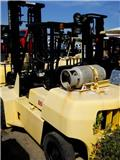 Hyster H 80 XL, 1998, Misc Forklifts