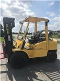 Hyster H 80 XM, 2006, Other