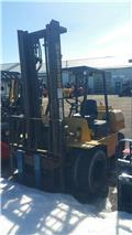 Hyster H 80 XM, 1987, Misc Forklifts