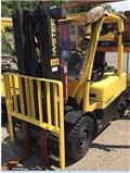 Hyster H50FT, 2015, Diesel trucks