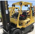 Hyster H60FT, 2013, Diesel trucks